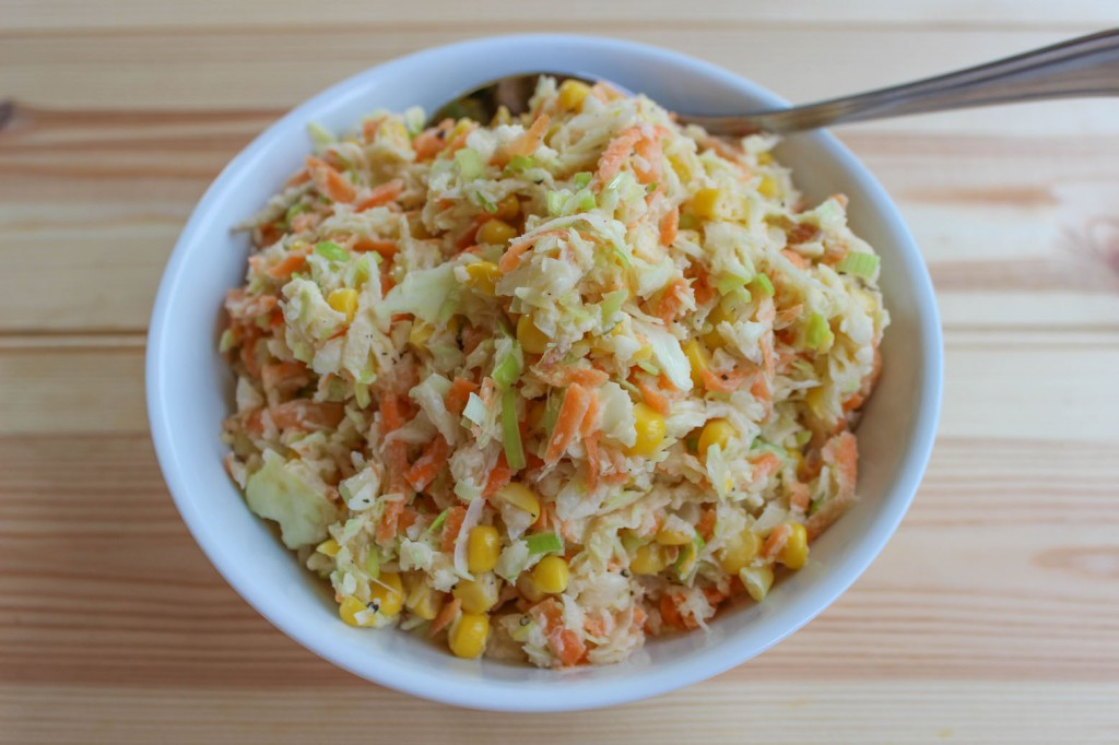 Coleslaw 2