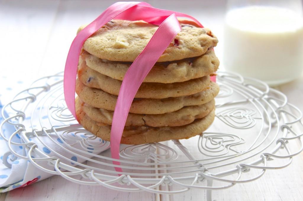 Amerykańskie ciasteczka 1