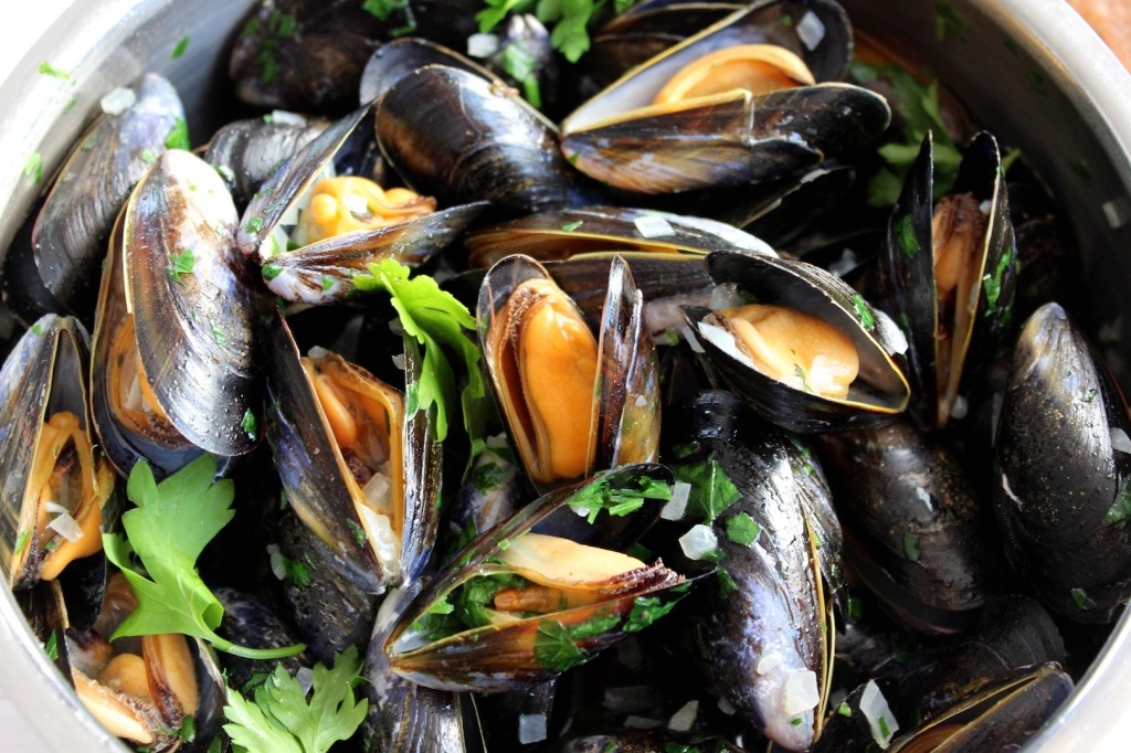 Moules Mariniere 3