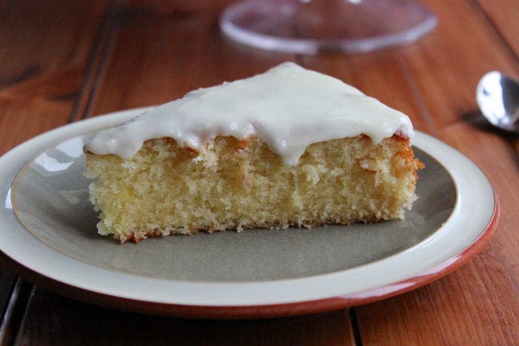 Sycylijskie ciasto pomarańczowe 1