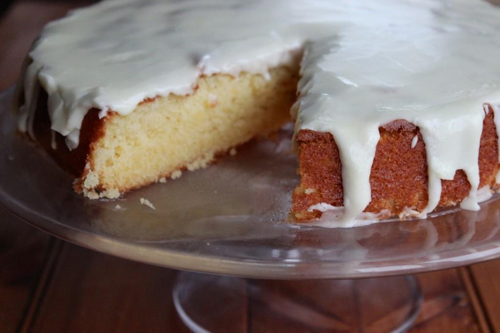 Sycylijskie ciasto pomarańczowe 2