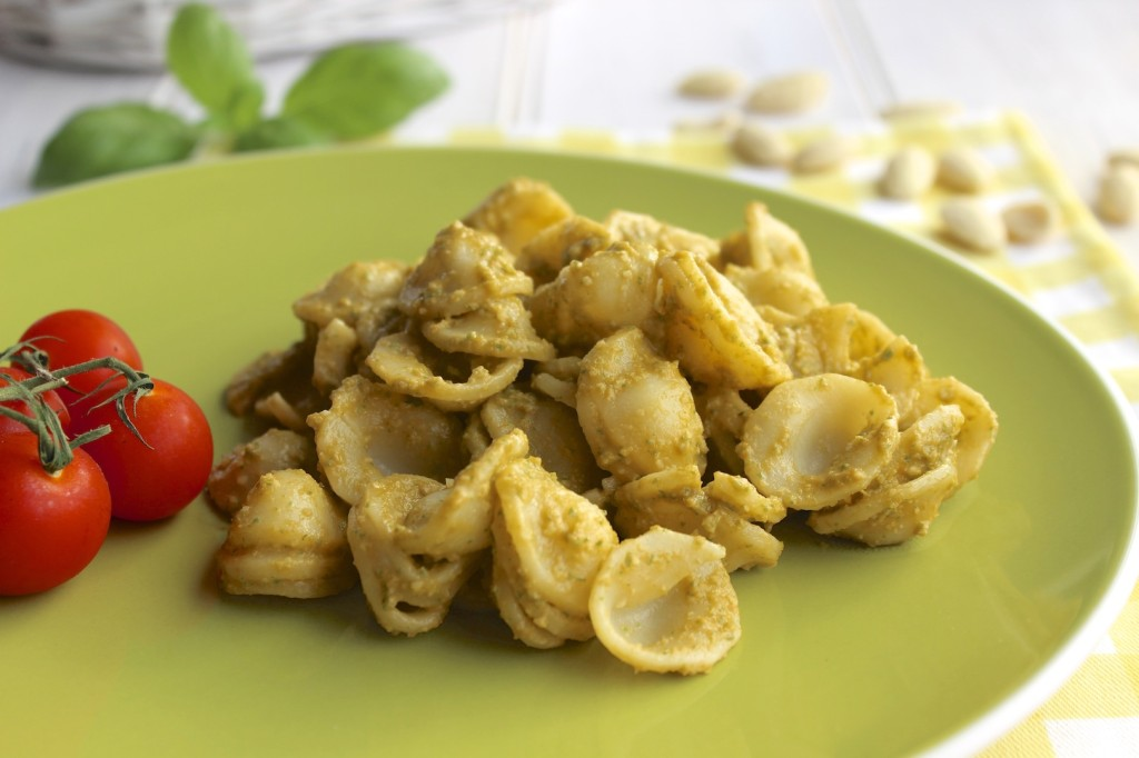 Pesto alla trapanese 2