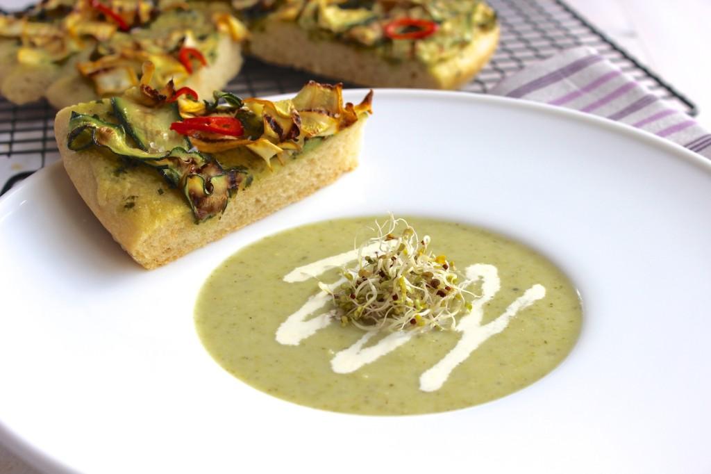 Krem brokułowo-ziemniaczany 1