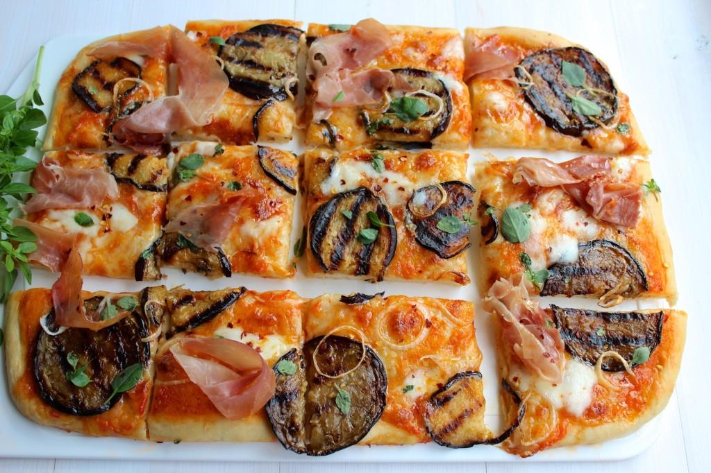 Pizza z blachy 3