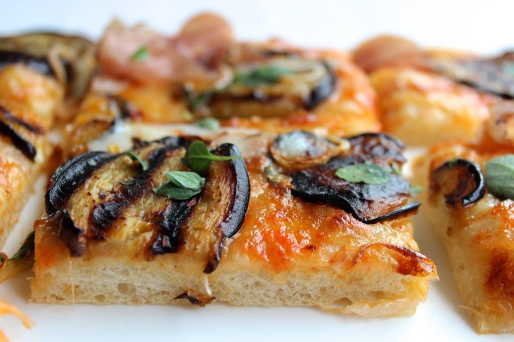 Pizza z blachy 5