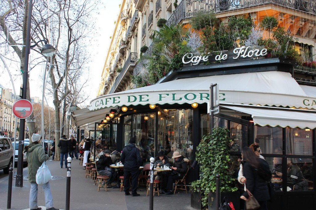 Café de Flore 1