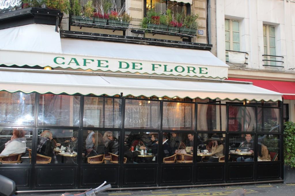 Café de Flore 2