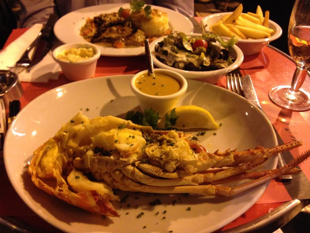 Le Suffren - The Brasserie 5