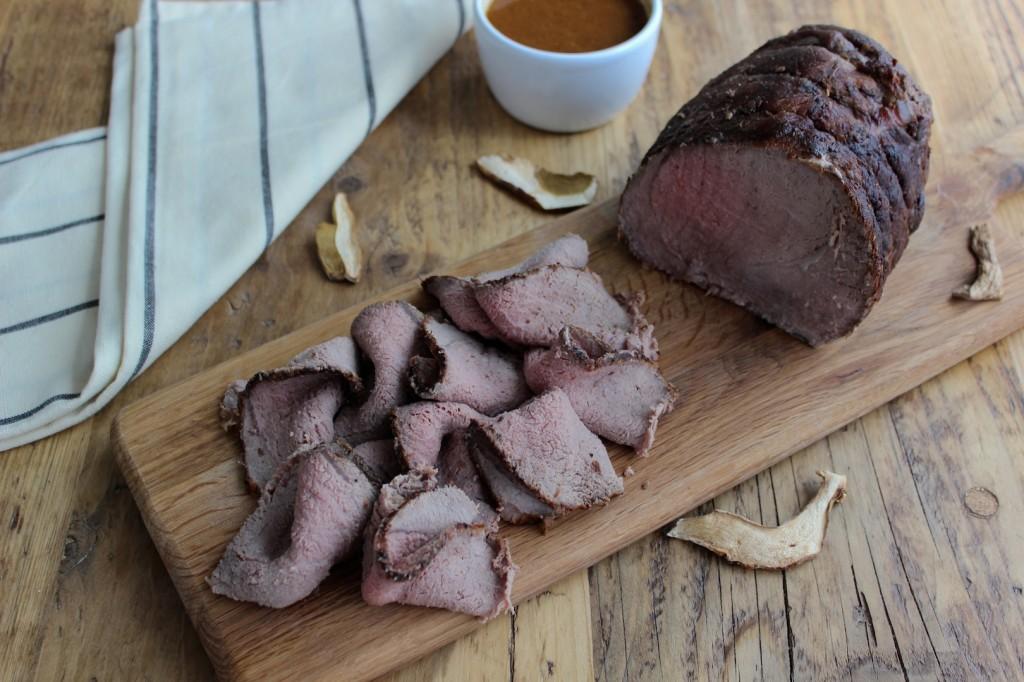 Pieczona wołowina 1