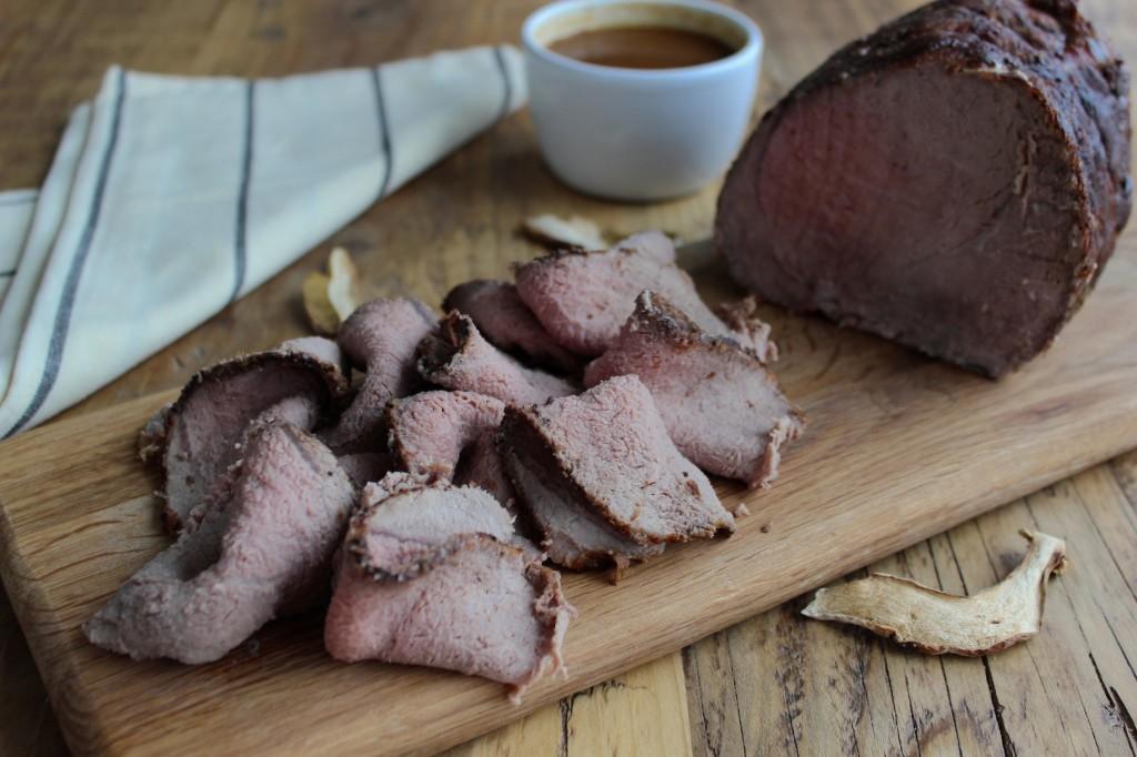 Pieczona wołowina 2