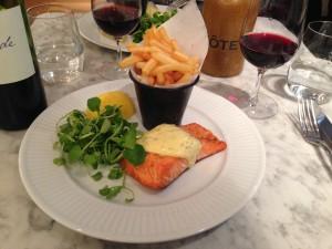 Cote Brasserie 1