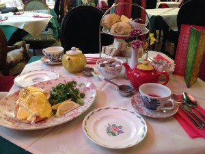 Richmond tea rooms 1