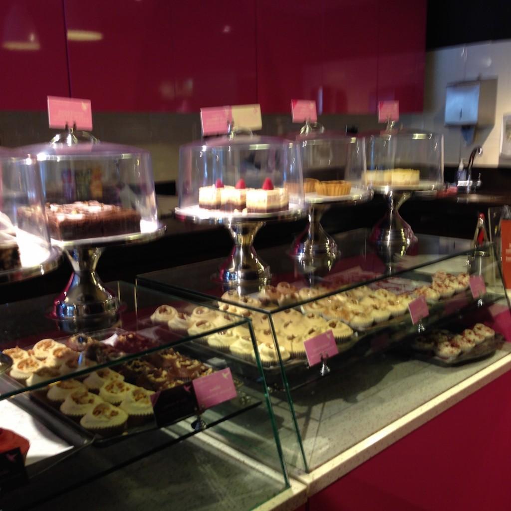 The Hummingbird bakery 3