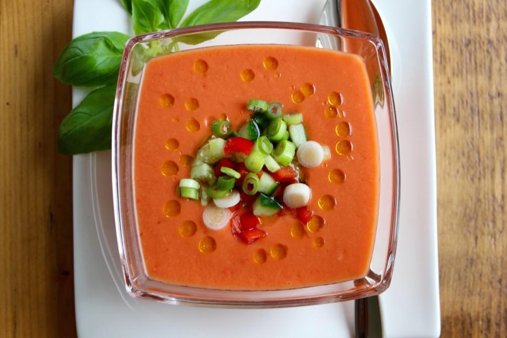 Gazpacho – hiszpański chłodnik 3