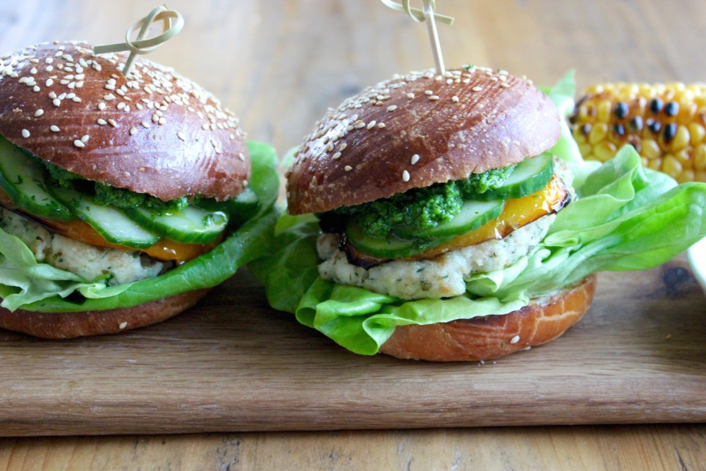 Grillowane burgery z dorsza 2