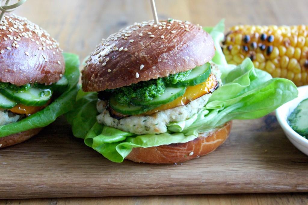 Grillowane burgery z dorsza 3